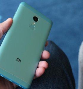 Xiaomi Redmi Note 4X 3/32 Новый