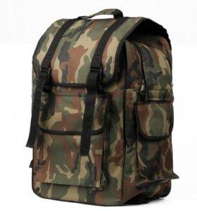 Рюкзак-ранец походный