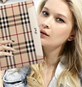 Чехол Burberry для Apple iPad Pro 9.7