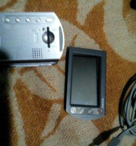Видеокамера Sony DCR-SR62E