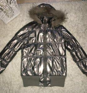 Женский Пуховик куртка 46 Befree