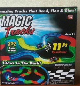 Гоночные трассы Magic tracks оптом и в розницу