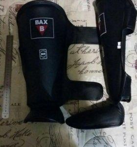 Защитные щитки для ног