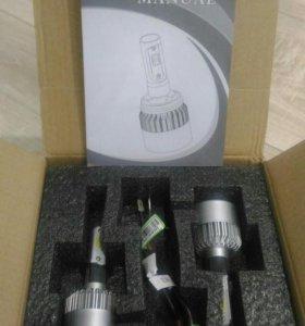 Диодные лампы Н-3