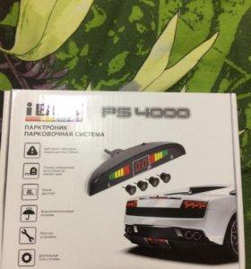 Паркотроник ibox ps4000