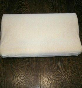 Ортопедическая подушка(для шеи)