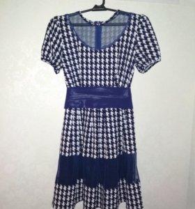 Платье 44-46 размера новое