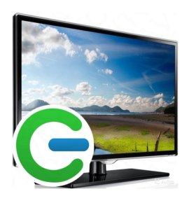 Ремонт телевизоров в Тихорецке (С выездом на дом)