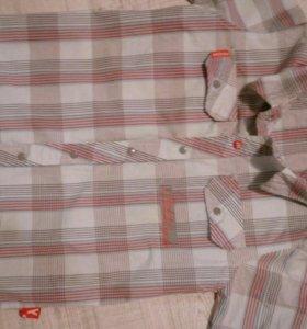 Рубашка Playtoday размер 122