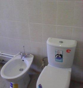 Водопровод отопление канализация