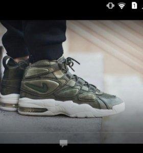 Поддержаная обувь
