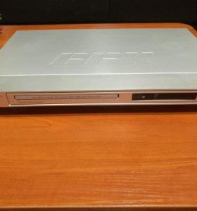 DVD player BBK. Торг