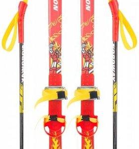 Лыжи детские Nordway