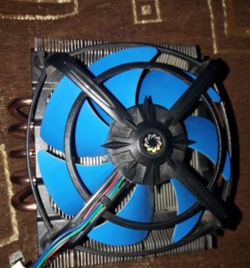 Кулер deepcool icewing 5 PRO