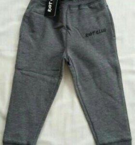 Штанишки и брюки