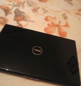 Продам рабочий ноутбук в хорошем состоянии