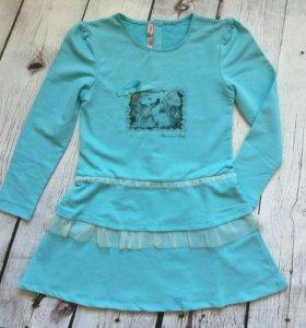 Продаются новые детские платья