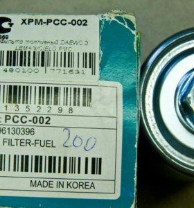 Фильтр топливный Daewoo