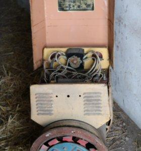 генератор сварочный постоянного тока