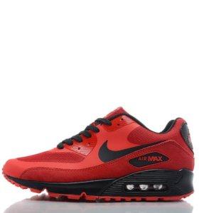 Nike air max 90 red