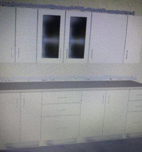 Дизайнерский Кухонный гарнитур