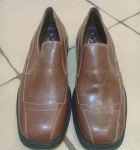 Туфли новые Marco Gaballo