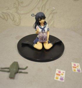 Kan Colle Ushio In Preparation Figure Taito
