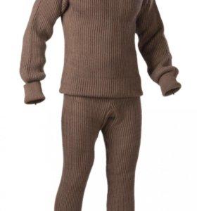 Утеплённый костюм водолазный. Новый