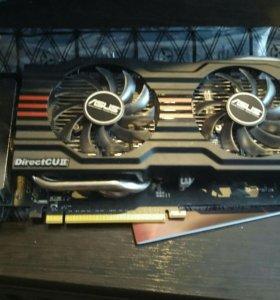 ASUS GeForce GTX660 2GB GDDR5