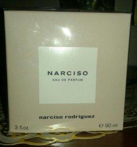 Парфюм Narciso