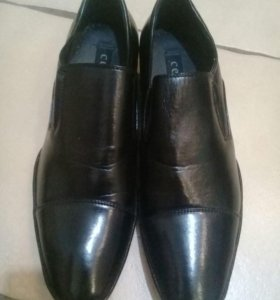 Новые туфли мужские