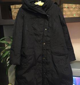2 пальто /плащ