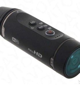 Экшн камера Panasonic HX-A1M