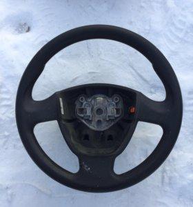 Рулевое колесо Ваз Lada