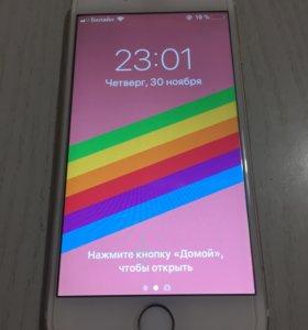 Продам iPhone 📱 6 16 гб