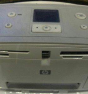 Компактный фото принтер НР325