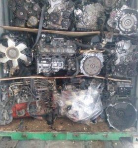 Двигателя для Ниссан Инфинити Mazda