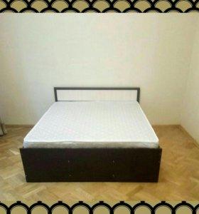 """Кровать новая """"Лиана"""""""