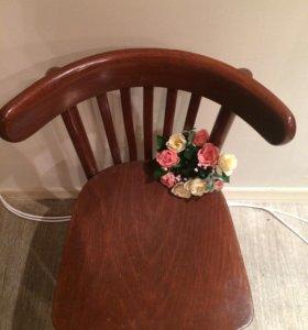 Венский стул в отличном состоянии!