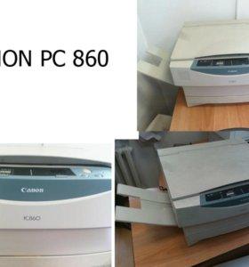 Оргтехника бу, PC 860, LBP-810, HP 1220C