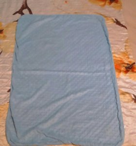 Пледик-одеяло