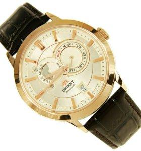 Часы Orient ET0P001W. Оригинал!!!
