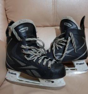 Хоккейные коньки Reebok