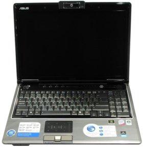 Ноутбук ASUS X57V Intel Core 2 Duo T6600