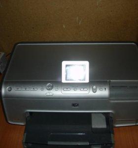 HP PhotoSmart 8253 не работает