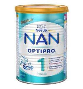 Смесь NAN-1 Optipro