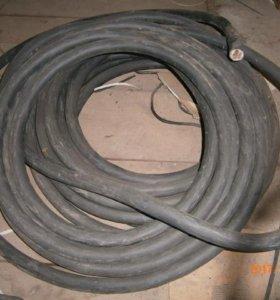 кабель медный противопожарный ВВГнг (А) LS 5*35