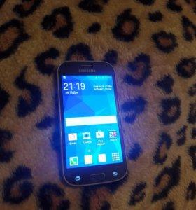 Samsung galaxy ace lte