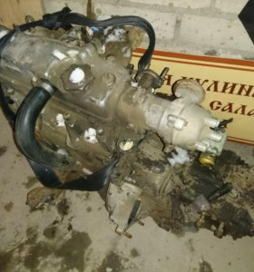 Двигатель ваз 2108 2109 и тд.