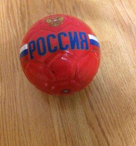 Маленький мячик